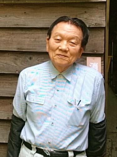 tarsuwo-tokimatsu