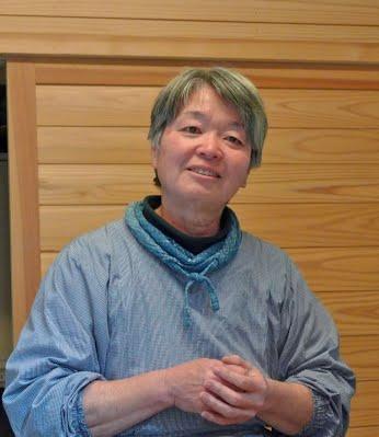 keiko-tsurumi