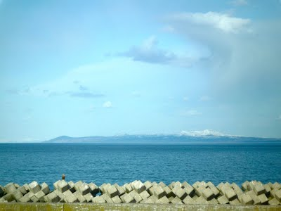 kunashiri-island