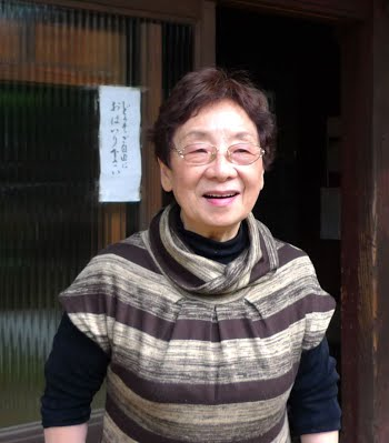 田中真木さん