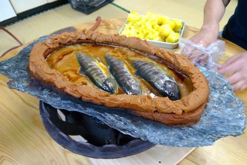 hirarayaki