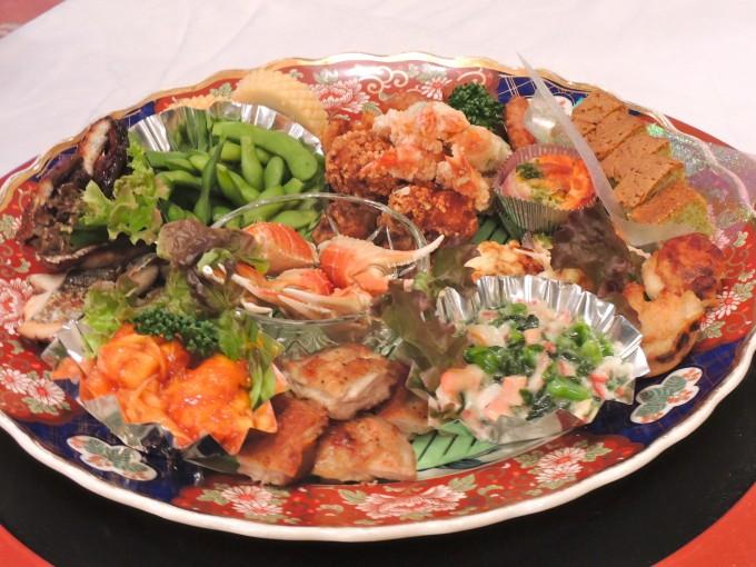 140107皿鉢料理