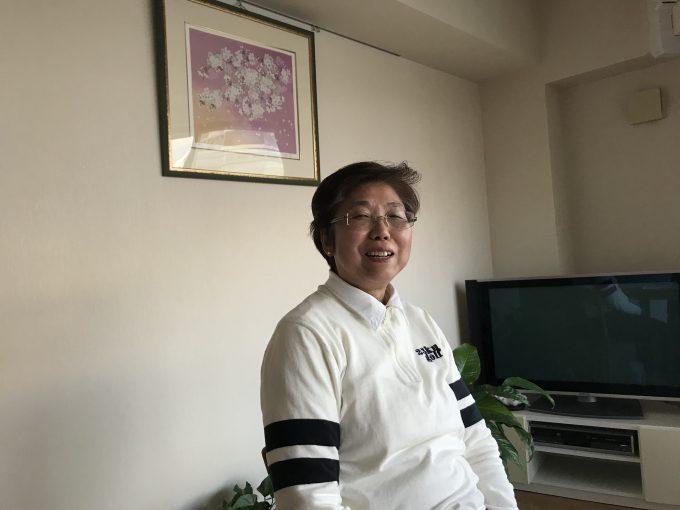 吉川 玉子(よしかわ たまこ)さん