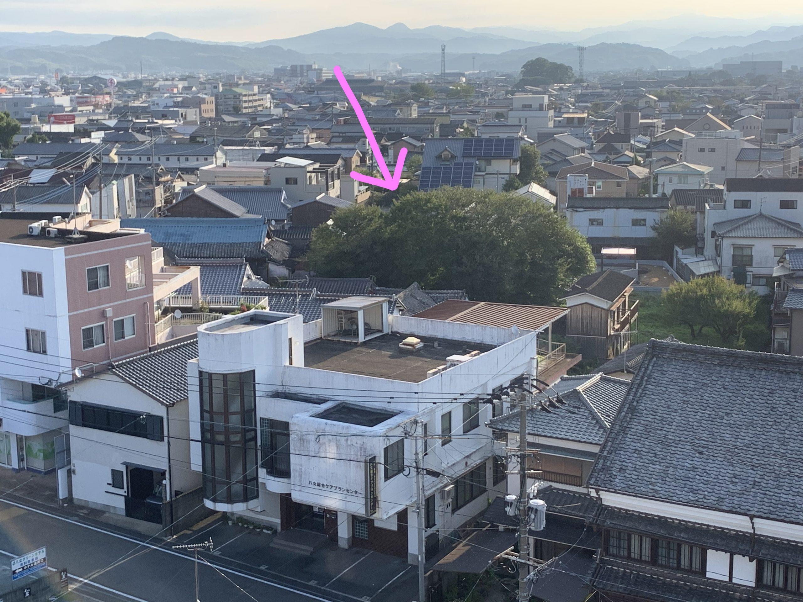 201125八女福島プロジェクト矢印